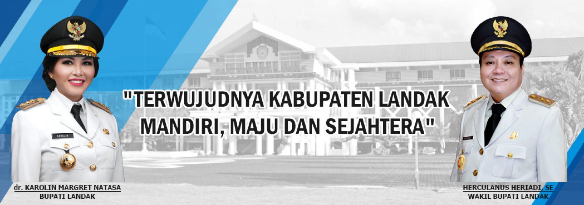 Dinas Komunikasi dan Informatika Kabupaten Landak
